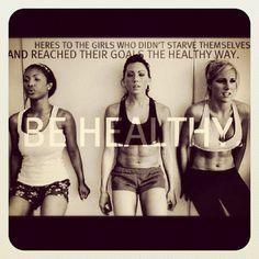 Amen.  Keep at it, ladies!