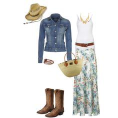 """""""Weekend with Jack"""" by kthomas39 on Polyvore"""