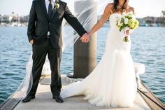 Balboa Bay Resort Wedding JL Photographers