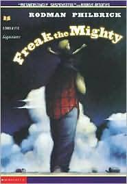 Novelinks on Freak the Mighty