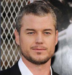 niiice grey hair, older mens hairstyles short, guy, men hairstyl, hair cut, eric dane, haircut, actor, men's hairstyles