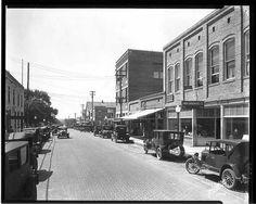 Brooksville (1926) by ghs1922, via Flickr