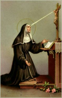 St Rita of Cascia