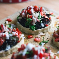 Mexican Sopes on Pinterest | Sopes Recipe, Authentic Mexican Foods and ...