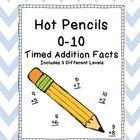 hot pencil, pencil challeng