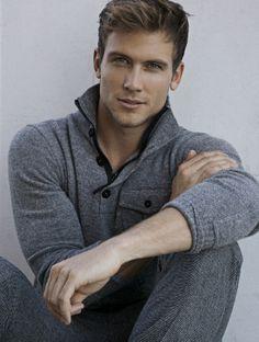 Nice sweaters, style, guy, book boyfriend, men fashion, hot, grey, man, maxwel zagorski