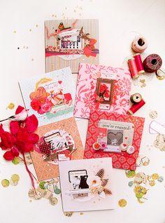 Cute cards.