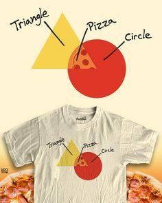 A College Venn Diagram - by Brandon Ortwein #CollegeFood #CWU
