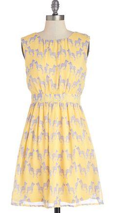 Love this pale #yellow dress http://rstyle.me/n/fbwynr9te