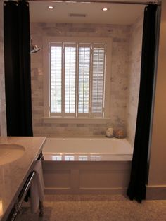 New Bathroom Ideas on Pinterest