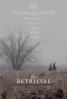The Retrieval Movie Poster