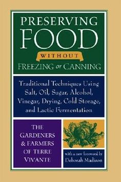 farmers, freez, preserv food, foods, neat stuff, canning, preserving food, garden, fruit book