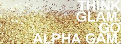 alpha gamma delta | sorority sugar