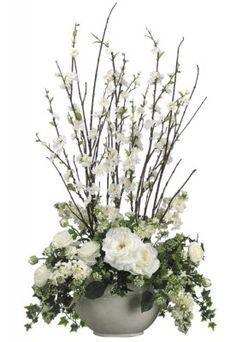 Cherry Blossom/ Rose/ Ranunculus ARWF1129