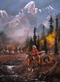 Jackson Hole Rendezvous at the Grand Tetons art prints - Bing Images
