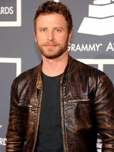 dierks bentley there's just something about him