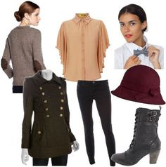 cloth, 11th doctor, doctor outfit, doctor who, doctors, college fashion, inspired outfits, geek chic, eleventh doctor