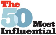 #Toronto's 50 Most Influential of 2014