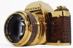 pentax gold!
