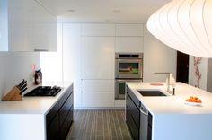 The Method Behind: Matt Eastvold of Eastvold Custom #modern # kitchen