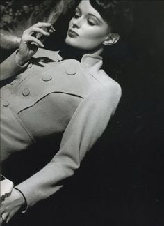 Norman Parkinson, 1938