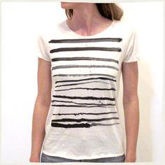 paint on tee shirt