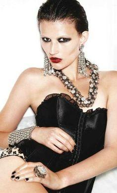 Fierce Factor jewelry ~ Cynthia Reccord