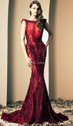 Ravishing dresses gows and haute couture on pinterest for Coupon haute couture