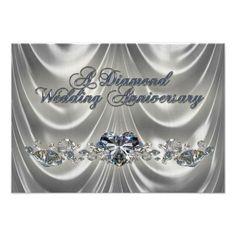 60th Wedding Anniversay ideas on Pinterest