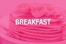 Deliciously healthy breakfast ideas!