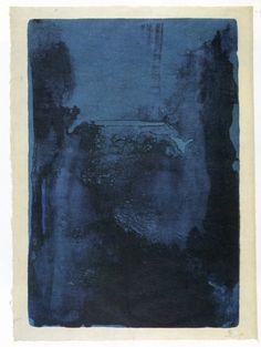 Helen Frankenthaler. Love this one.