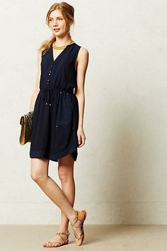 Pelona Shirtdress /