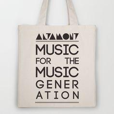 Altamont - 2 Tote Bag/