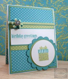 True Friend Birthday Card