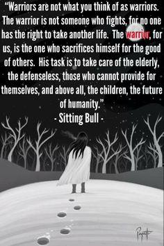 sitting bull quotes  American Indian Quotes