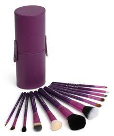Sigma Beauty 'Make Me Crazy' 12-piece Brush Kit