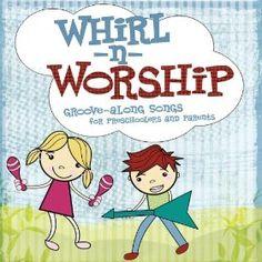 Whirl n worship