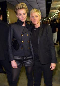 Aw! 15 Adorable Lesbian Couples | AfterEllen.com