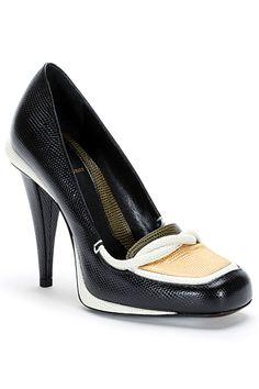 Fendi - Shoes - 2013 Spring-Summer