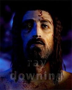 """From the History Channel's """"The Real Face of Jesus?"""" For more information about this program (and the face of Jesus it presented to the world), go here: nhne-pulse.org/... To order copies of this image, go here: raydowning.com/... For more information about modern Jesus scholarship, go here: <a href='http://nhne-pulse.org/jesu..."""
