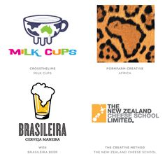 2014 Logo Trends :: Geography