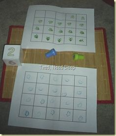 great toddler game