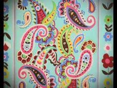 Pintura Country - Pintura Decorativa - Paula Blanco - YouTube