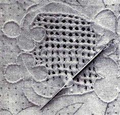 Cartago Embroidery