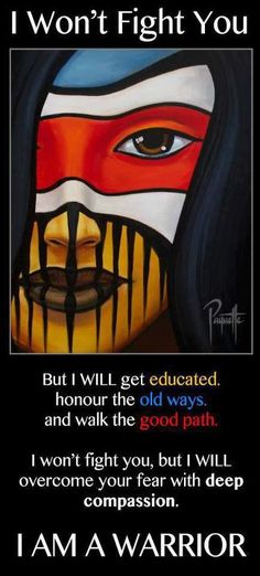 By Metis artist Aaron Paquette