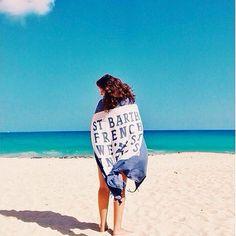 Un jour à la plage #