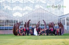 Photo courtesy of Carrie G Photography
