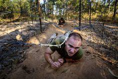 Get Low | (U.S. Marine Corps photo by Cpl. Scott Reel/Released)