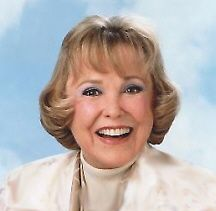June Allyson-who I got her autograph when she bought shoes from me at Nordstrom....