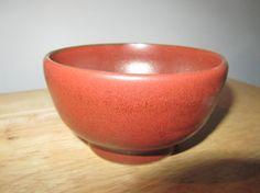 Metallic Tomato Red Cone 6